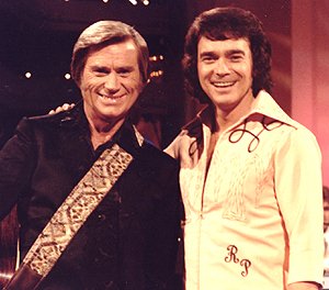 George Jones & Ronnie